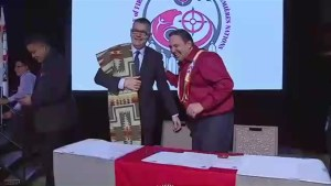 Heart and Stroke foundation partners with Assembly of First Nations